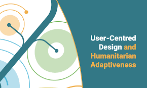 Potential Benefits Of Taking A User Centered Approach To Design User Centred Design And Humanitarian Adaptiveness Putting