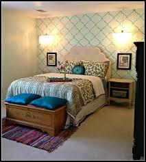 Mint Green Bedroom Decorating Bohemian Themed Teenage Girls Room Amy Spencer Interiors