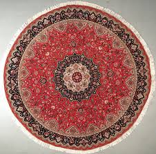 round rug sizes round diameter standard rug sizes in cm