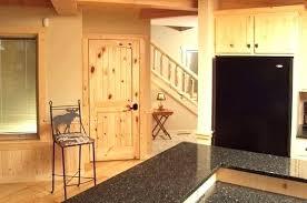 solid pine interior doors rustic knotty beautiful wood89 wood