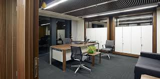 office color scheme. office colour schemes fine scheme azure modern interior design with blue color