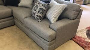 simmons sectional sofa. le chateau 8561 simmons beautyrest sectional sofa grey pocket coil seating