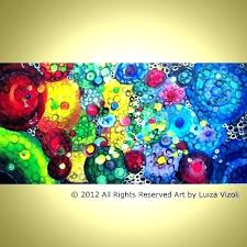 large colorful wall art colorful metal wall art large colorful wall art colorful wall art colorful