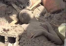 Image result for گزارش تازه سازمان ملل از جنایات هولناک آلسعود در یمن