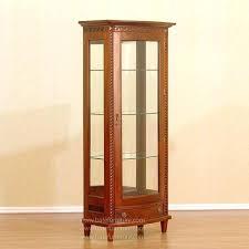 display cabinet with glass doors display cabinets with glass doors display cabinet glass 1 door furniture