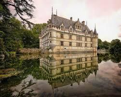 Dessins De Chateaux De La Loire L L L L L L L L L L L L