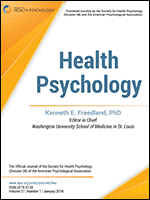 Apa Word Template 2015 Health Psychology