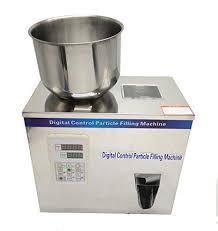BAOSHISHAN 1-50G Quantitative Machine Automatic ... - Amazon.com