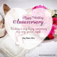 wedding anniversary celebration image