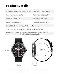 Y20 Akıllı Saat Nabız Tansiyon Arama Bildirim Alma Özeliği IP67 Fiyatları  ve Özellikleri