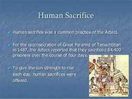 Maya Aztecs And Inca Civilizations