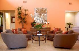 Orange Decorating For Living Room Living Room Decorating Ideas Orange Walls Living Room 2017