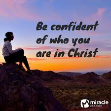 Christian Confidence Quotes Best Of Be Confident Confidence Christ Christian Quote Confident