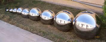 Stainless Steel Decorative Balls stainless steel ball for gardenfountainssculpture decorative 14