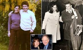 Ina Garten celebrates 50th wedding anniversary with adorable throwback  photo | Daily Mail Online