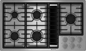 cooktop with vent. Jennair Downdraft Gas Cooktop JGD3536WS With Vent S