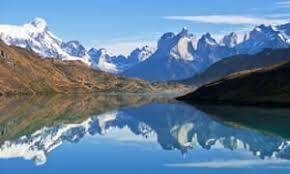Znalezione obrazy dla zapytania puerto natales chile