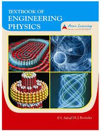 PDF) Textbook of Engineering Physics