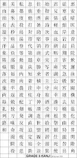 Japanese Language 日本語 ____