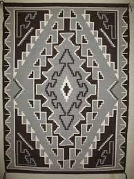 Navajo rug designs two grey hills Julia Jumbo Navajo Rug Two Grey Hills Weaving Rug Two Grey Hills Two Grey Hills Rug By Desbah Shonie C 1950s Large Size Two