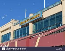 Chart House Ac Chart House Restaurant Atlantic City New Jersey Usa Stock