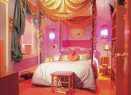 Pink And Orange Bedroom Bedroom Bedroom Teenage Bedroom Ideas Blue And Orange Bedroom