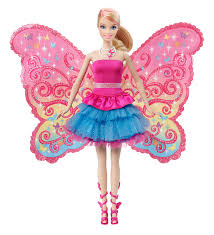 Barbie A Fairy Secret Doll Transformed.png