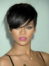How Would I Look With This Hairstyle best 25 rihanna short haircut ideas hair like 4986 by stevesalt.us