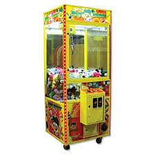 Claw Vending Machine Amazing Amazon Coastal Arcade Crane Claw Machine Sports Outdoors
