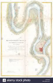 My Chart St Marys Mississippi River From Cairo Illinois To St Marys Missouri