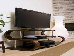Creative TV Stand Ideas as New Style of Modern TV Display