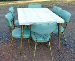 Small Picture 216 best Vintage Kitchen Tables images on Pinterest Retro