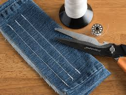 Portable Tarp Sewing Machine