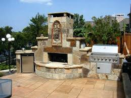 outdoor fireplace kits lowes. Outdoor Fireplace Kit Kits Lowes Nyc Kitchens Diy Gas W