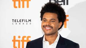 The Weeknd is unrecognizable after 80s makeover and the internet can't get  enough - CNN