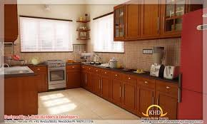 Small Picture Design With Modular Kitchen Design In Kerala Style Kitchen