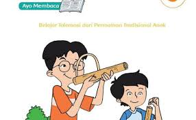 Bagaimana bentuk sikap toleransi atas keragaman budaya di lingkungan tempat tinggalmu? Kunci Jawaban Buku Tematik Siswa Tema 6 Kelas 6 Halaman 53 55 56 Kumpulan Soal Ujian Cute766