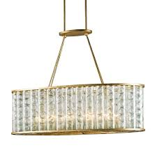 the frinton rectangular chandelier chandeliers image
