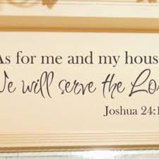 as for me and my house wall decal scripture quote vinyl decal on scripture vinyl lettering wall art with best wall vinyl scripture products on wanelo