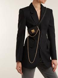 Designer Belt Bag Uk Gv3 Nano Suede And Leather Belt Bag Givenchy