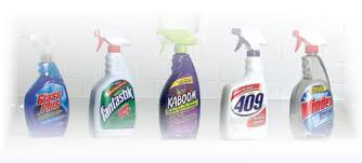 preferred acrylic cleaners