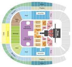 Estadio Bbva Bancomer Tickets In Monterrey Nuevo Leon