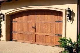 types of garage doors door with lean to south action repair boise opener in