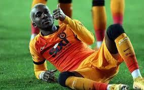 Onyekuru ile ipler koptu! Galatasaray'a veda paylaşımı - Internet Haber