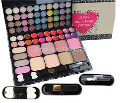 face powder ping make up kits and s in nigeria hotnewtz 72 colors mak full