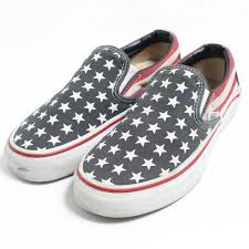 Vans Pattern Shoes