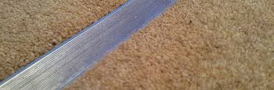 thin carpet carpet to carpet trim wide narrow small thin high low profile surface grip gripper