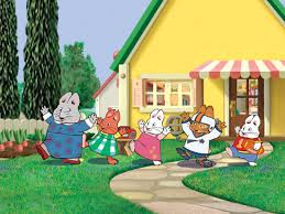 Max And Ruby  Maxu0027s Chocolate Chicken On DVD MovieMax And Ruby Episodes Treehouse