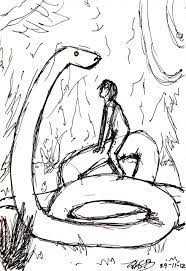 Shanti becomes kaa's loyal pet by nightfall and serves to satisfy the serpent's limitless lust after his long awaited consumption of mowgli. Mowgli And Kaa By Superkip Fur Affinity Dot Net