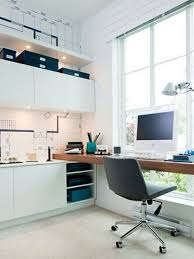 home office small office space. 170 Beautiful Home Office Design Ideas   Small Space